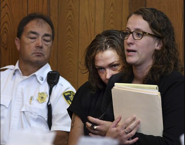 Lee-Ann Rickheit in court.png