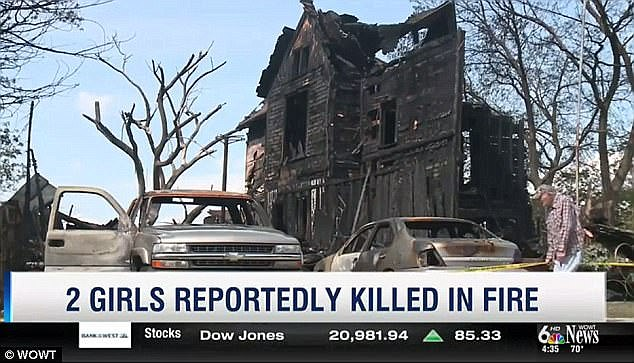 Paige was killed in the fire before she could testify in court about the alleged abuse.jpg