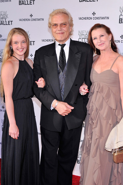 Talicia Martins [right] with parents New York City Ballet Master-in-Chief Peter Martins [center] and former NYCB principal dancer Darci Kistler [left], 13.jpg