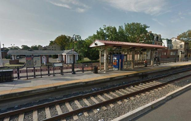 Autumn Matacchiera threw the 5-year-old girl in front of a train at the Burlington township light rail station in NJ.jpg
