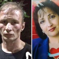 DmitryNatalia Baksheev and Natalia Natalia Baksheeva, cannibal couple in Krasnodar, admit killing, eating more than 30 people