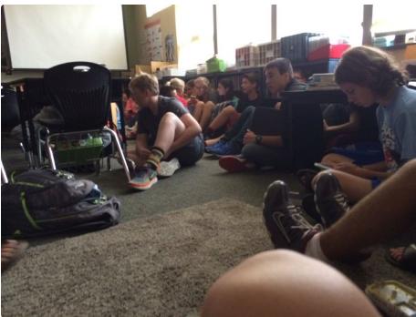 Evacuated students at nFreeman High School Rockford, Spokane County, Wash..png