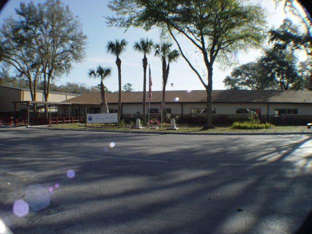 Hernando Christian Academy in Brooksville, Fla,