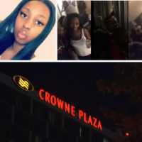 Circumstances in Kenneka Jenkins death unresolved! New Facebook videos emerge as police track down teens at Chicago hotel party