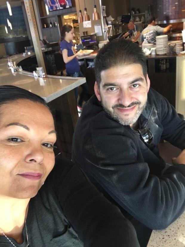 Lori Feliciano-Pino and her husband.jpg