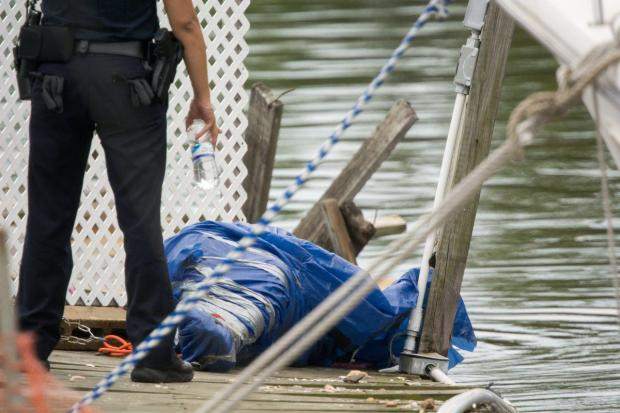 Police find Carmine Carini's body.jpg