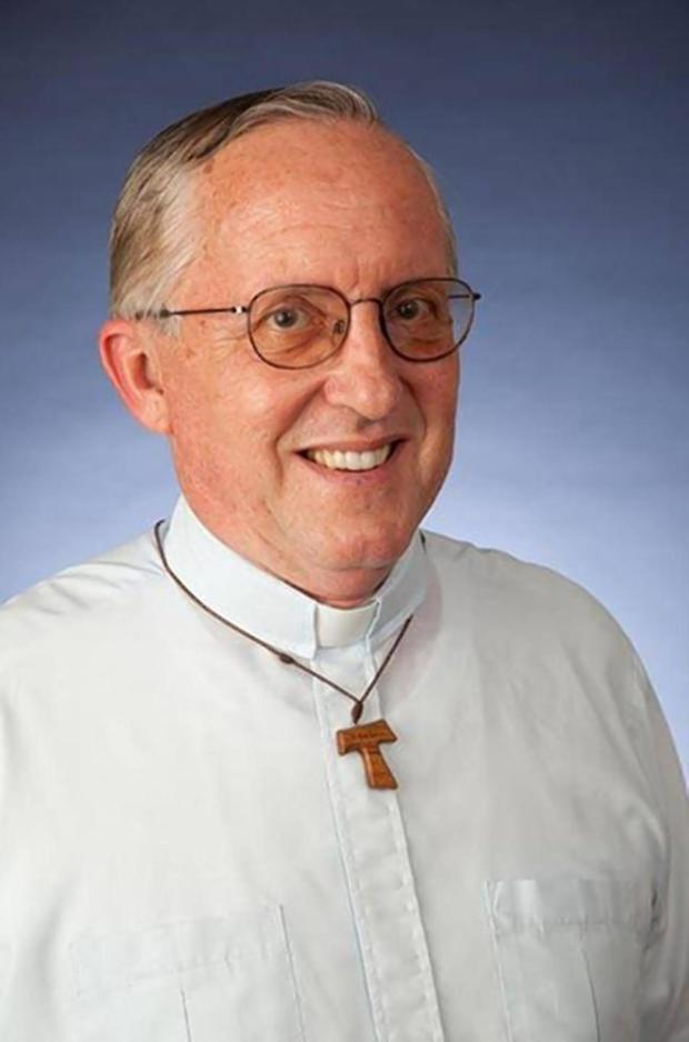 Father Rene Robert 1
