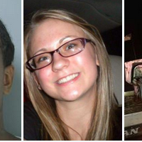 Suspected murderer, Quinton Tellis, 'believed he fatally smothered Jessica Chambers before burning her alive,' - prosecutors